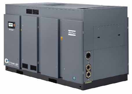 ZH+ 无油离心式空压机,400-2750 kW,500-3500 hp