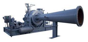 地热发电厂: 可持续发性地热发电解决方案