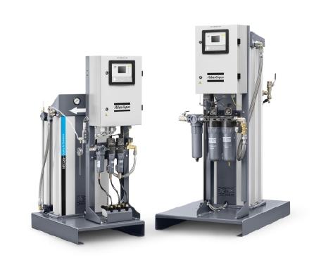MED/MED+: 医用空气净化器