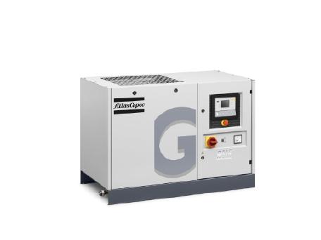 GA MED: 医用喷油螺杆空压机
