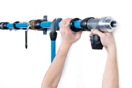 AIRnet 捷能管道: 压缩空气管道系统