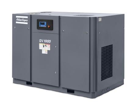 油润滑螺杆式真空泵,GV 630-4800