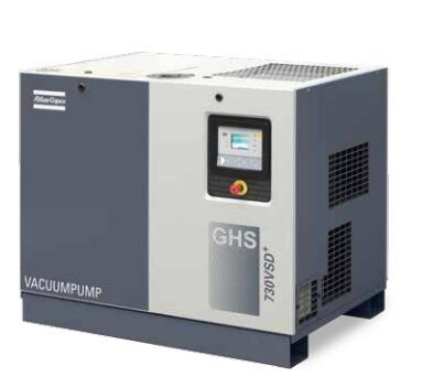 GHS 1300-1900 VSD+ 真空泵