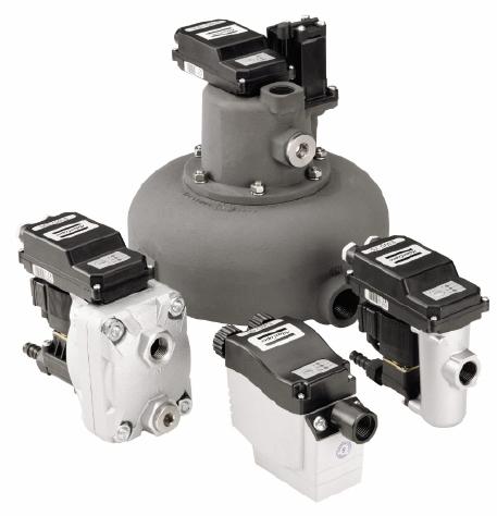 WSD25-750/WD 80/EWD 50-1500: 电子排水器