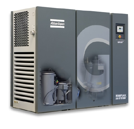 OSCi: 油/水分离器(内置于 GA 37+-55、GA 55+-90)
